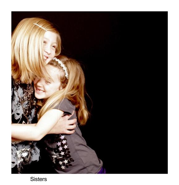Sisters by toonboy