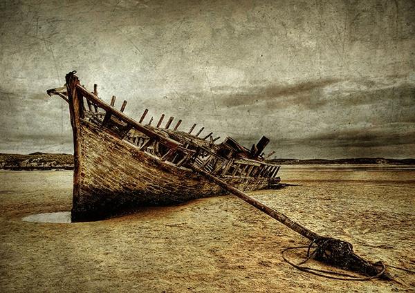 Eddie\'s Boat by Tenbyeight