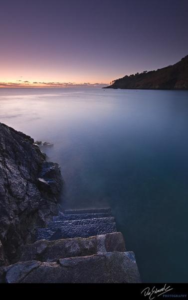 The deep beyond by Guernseydan