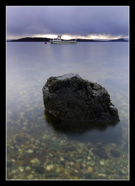 Sallochy Rock by Boagman65