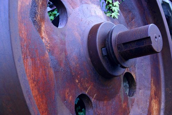 Wheel. by scoff