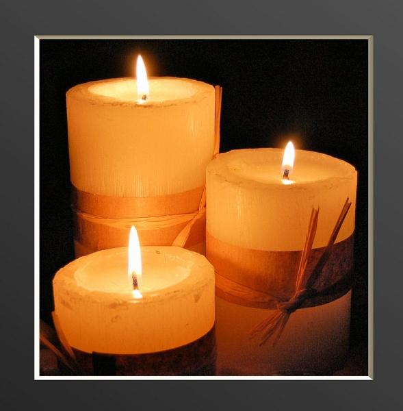 Candles by Stuart463