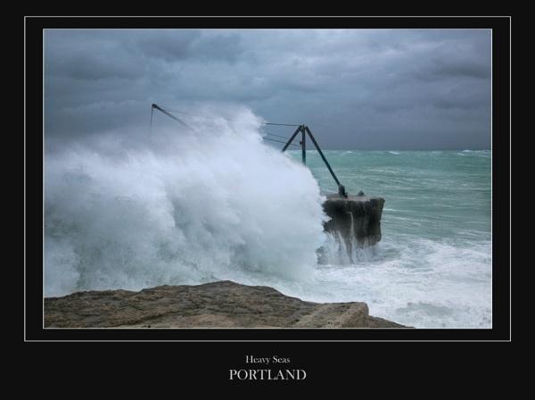 Heavy Seas by JohnLynch