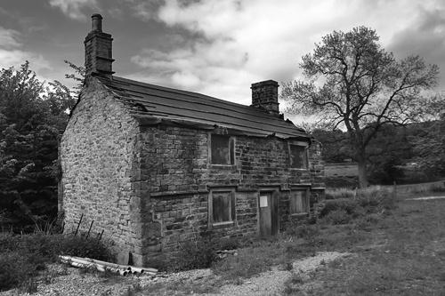 Brookfield Manor by pj.morley