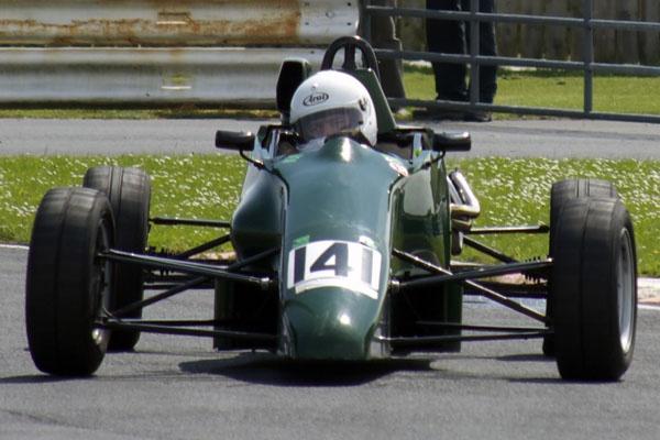 Formula Ford by brian_nif2