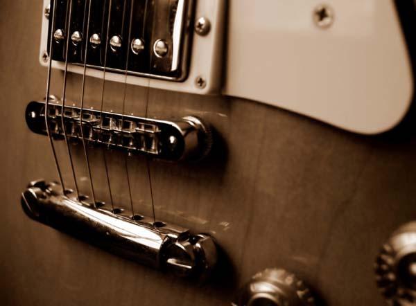 My Gibson by Ian51