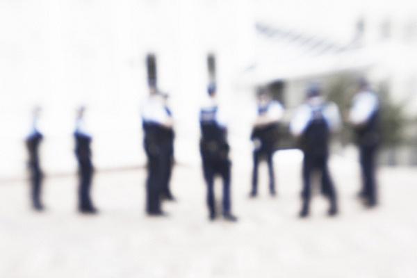 cops by steve allsopp