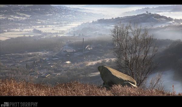 stanton dawn II by paulstefan