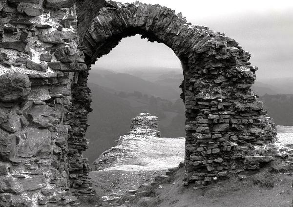 Arch by hollkj