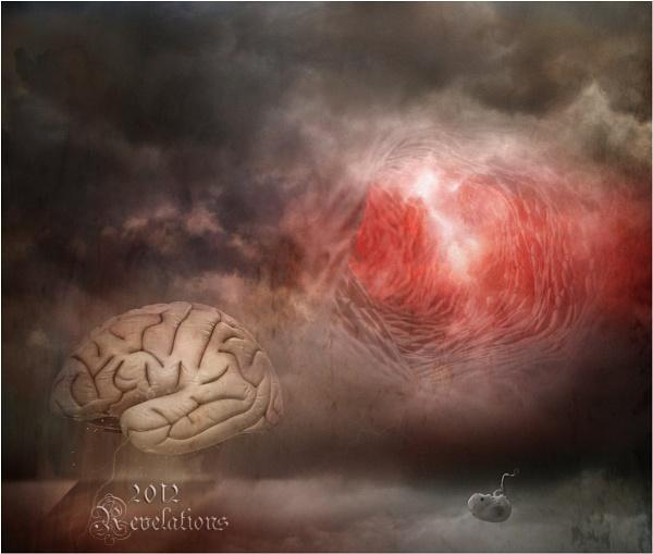 Revelations by Eviscera