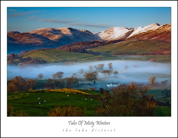 Tales Of Misty Winters by Neil_Higgins