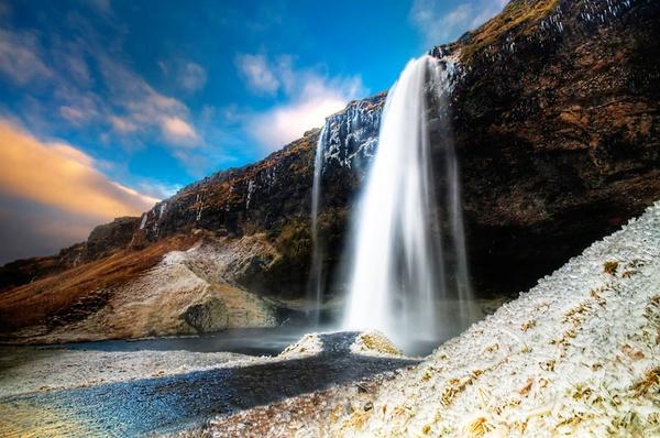 Iceland by Darren9330