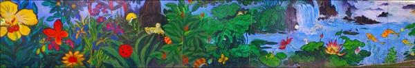Graffitti!! by chrissyste