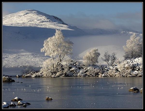 Frozen lochacn by v8dunc