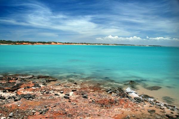 Broome Beach, Australia by wheresjp