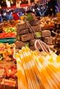 Sweet Stalls by rowarrior