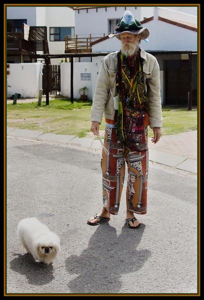 Hippy foreva by challicew