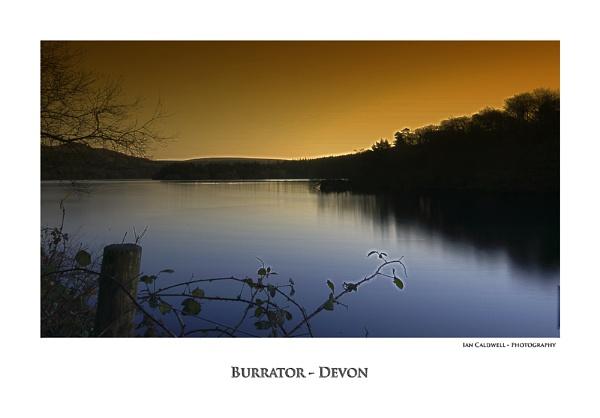 Burrator by IanCaldwell
