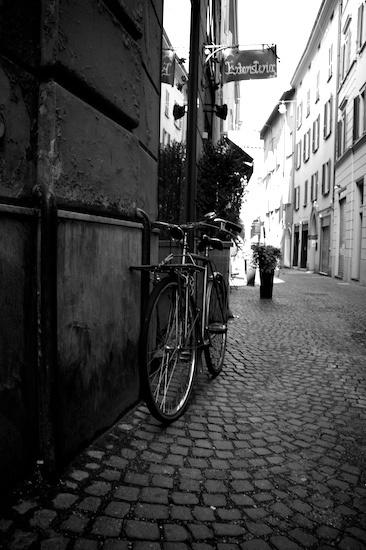 Bologna Bike by mattphotos