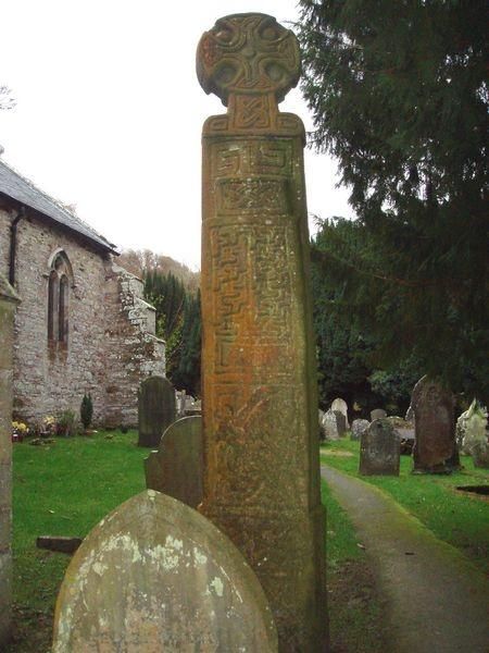 Celtic cross by ClassicGirl
