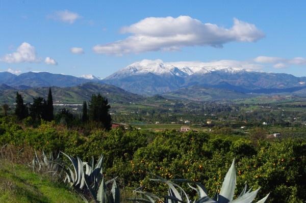 Mountain View by jackitec