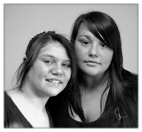My Daughters by sergedlm