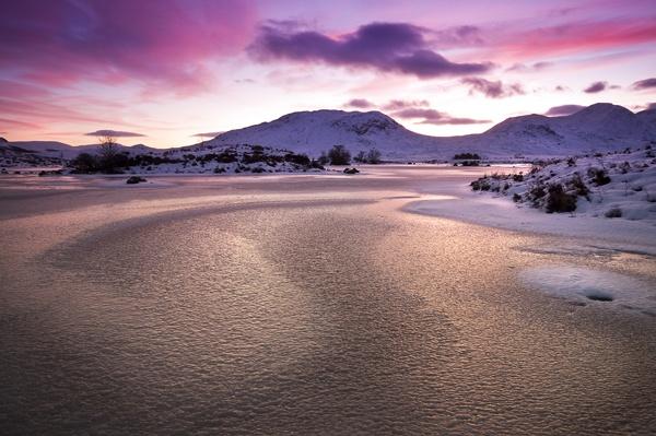 Mer de glace by David_Gus