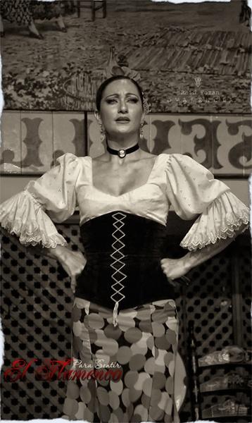 para sentir El Flamenco by VALENCIA