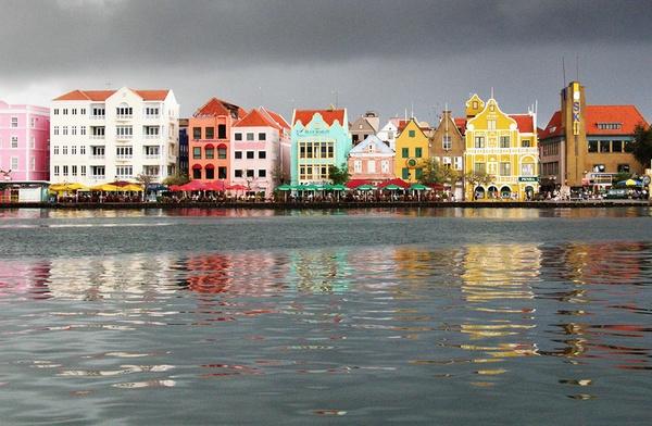 Curacao by Polarbear