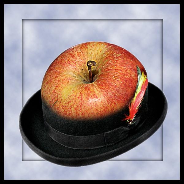 Applebowler by snappersue