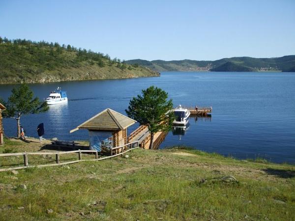 Baikal by goodone