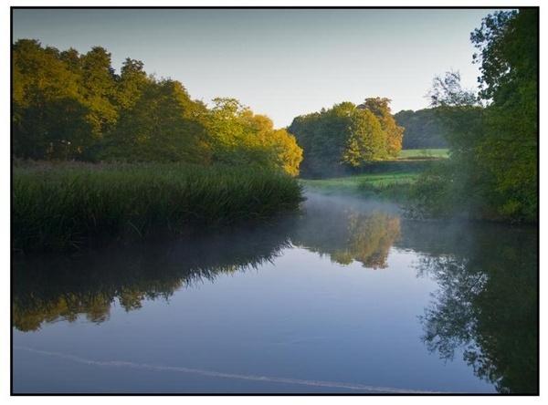 River Wensum by airfreq