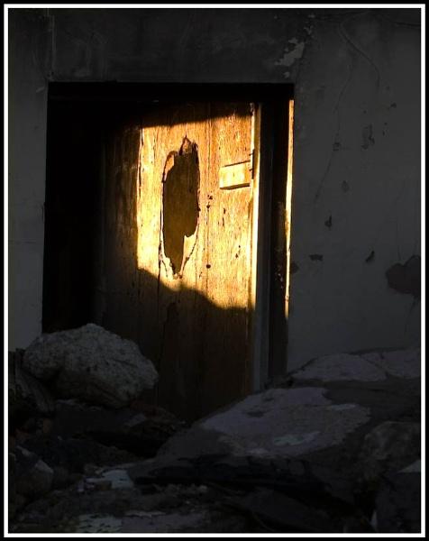 Ghost of Steetley by Ozzie55