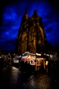 Christmas in Strasbourg by Gary_Williams