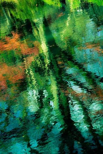 Lomo Reflections by iamagoo