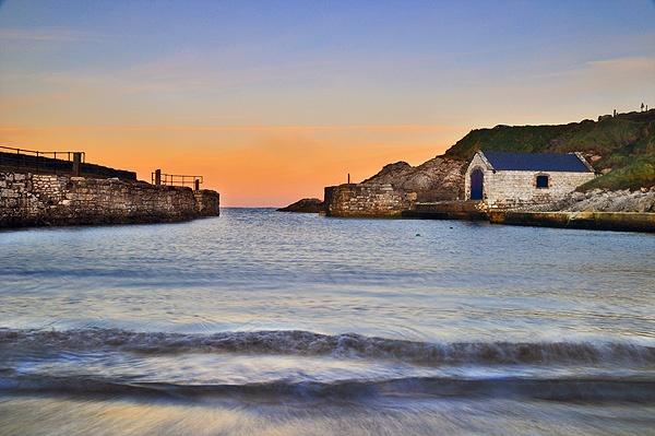 Ballintoy Harbour by mcsimeyb