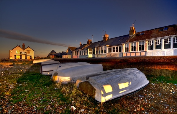 Whitstable Ways by Sezz