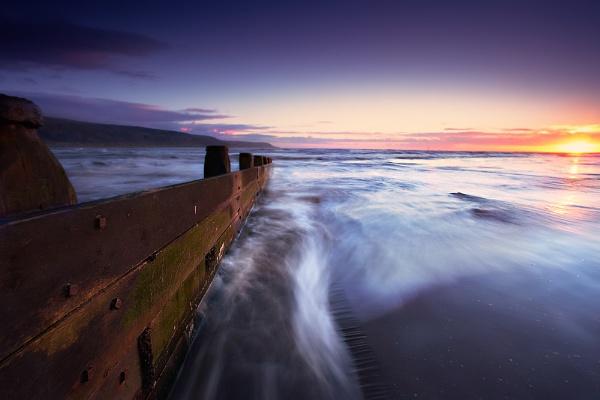 Wavecatcher... by chris-p