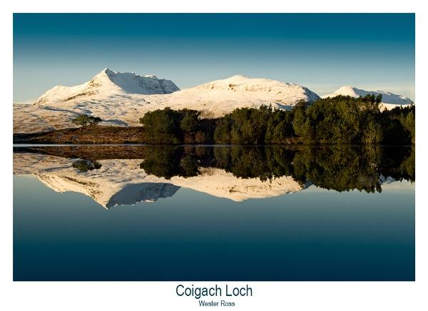 Reflective Loch by Sue_R