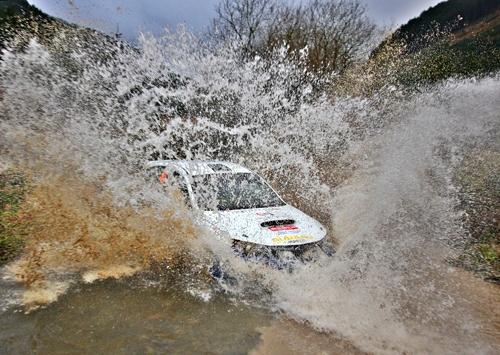 Subaru Impreza by Ryan_s