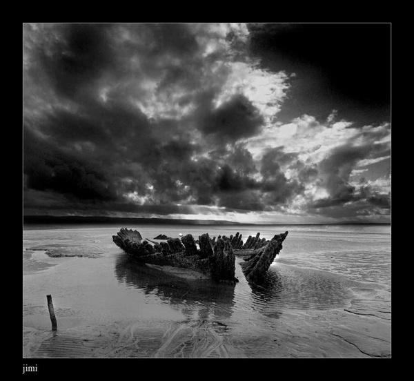 SS Nornen by Mrmojo