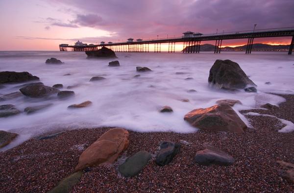Llandudno Dawn by Gareth_H