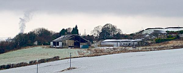 December Frost by ChrisV