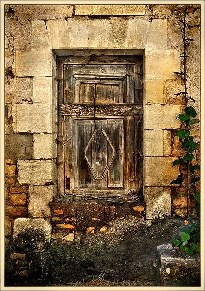 Door refurb by ChrisOs