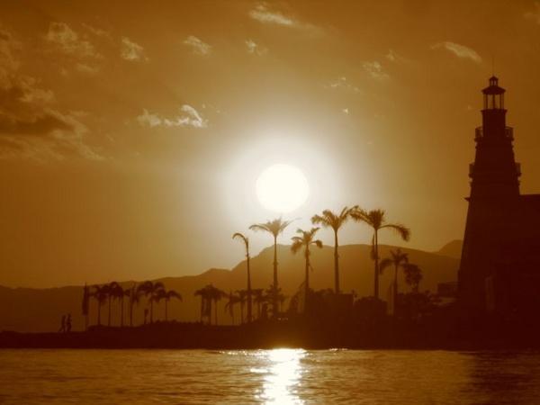 Sunset by photosoul