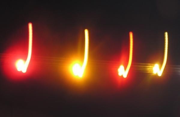 Light Music by Mintakax