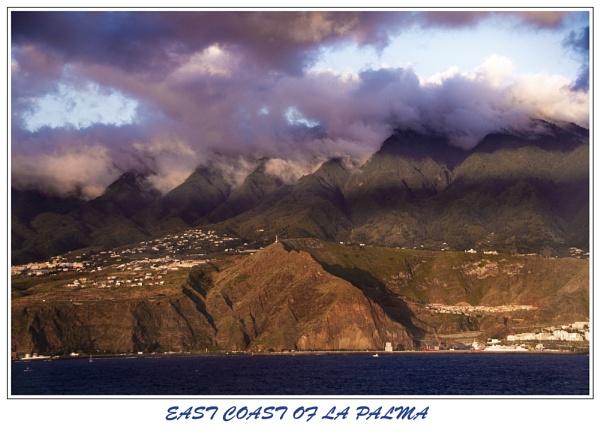 La Palma by jacekb