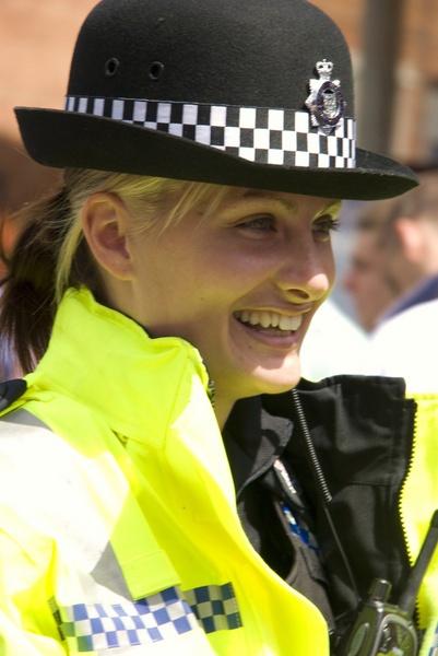 Resisting Arrest?.....I don\'t think so!!! by pberridge