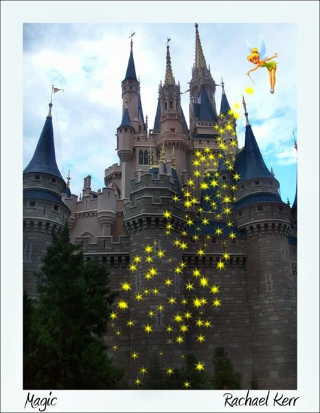 magic by rachaelk