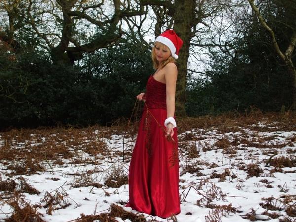 Christmas spirit 2 by goodone